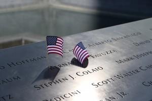 Frank Jacobs NewYork 911Memorial