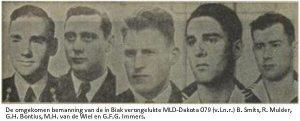 Dakota 079 Biak MLD