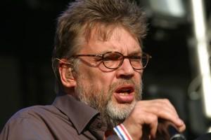 Frank Jacobs Henk Westbroek
