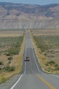 Frank Jacobs Interstate USA